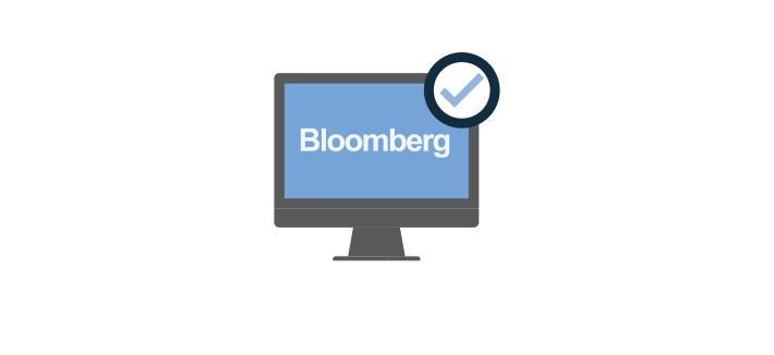 Bloomberg TSOX MTS Markets